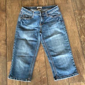 S.O  Capri Jeans
